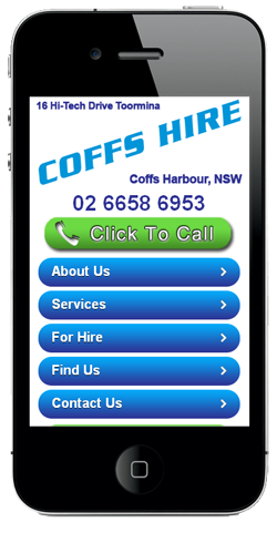 Coffs Hire