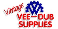 Vintage Vee-Dub Supplies