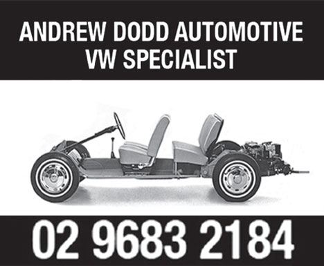Andrew Dodd Automotive